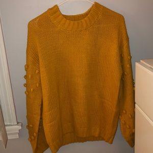 Francescas sweater